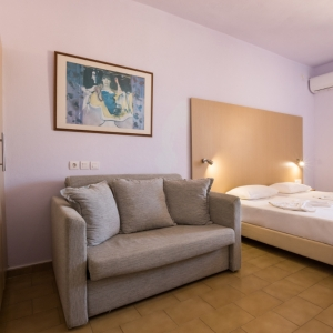 Atlatnis Hotel Karpathos - Rooms - 02