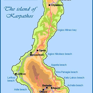 Karpathos Travel Guide - 03